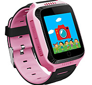 abordables -Montre Smart Watch YYY21 for iOS / Android Ecran Tactile / Calories brulées / Pédomètres Moniteur d'Activité / Moniteur de Sommeil / Trouver mon Appareil / Longue Veille / Capteur de Gravité
