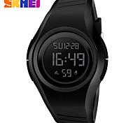 Недорогие -Муж. Армейские часы Нарядные часы Смарт Часы Модные часы Наручные часы Уникальный творческий часы электронные часы Спортивные часы
