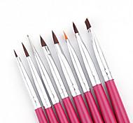 Nail Brushes Nail Art Tool Nail Salon Make Up
