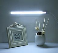 Недорогие -1шт Светодиодная подсветка для чтения USB Датчик человеческого тела Традиционный / винтаж LED