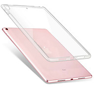 cheap -For iPad Pro 10.5 Case Ultra-thin Crystal Clear TPU Back Soft Protect Cover Case iPad (2017) Pro 9.7 Air 2 Air iPad 2 3 4 mini 1 2 3 mini 4