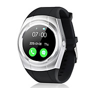 cheap -JSBP® T60 Smart Bracelet/Smart Watch/Waterproof Message Reminder Smartwatch Heart Rate Monitor Pedometer Wristwatch  for IOS Android