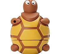Недорогие -Горячие новые черепахи мультфильмов usb2.0 256gb флеш-накопитель u дисковая карта памяти