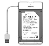 MAIWO K104 2.5 Inch USB3.0 Mobile Hard Disk Sata Interface Support SSD Support Tool