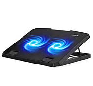 Регулируемая подставка Устойчивый стенд для ноутбука Другое для ноутбука Macbook Ноутбук Подставка с охлаждающим вентилятором Металл