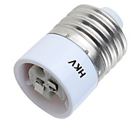cheap -HKV® 1Pcs E27 to MR16/GU5.3/MR11/G4 lamp Holder Converter Socket Conversion light Bulb Base type Adapter