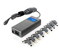 Universal-Laptop-Adapter Notebook-Adapter 90W hochwertigen Adapter