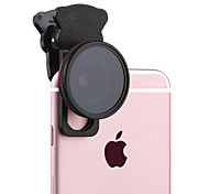 XIHAMA Mobile Phone Lens CPL Lens With Filter 20X Macro Lens Aluminium Alloy Glass For Android Cellphone iPhone