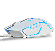cheap -AJAZZ AJAZZ GTC 3050 Wired Gaming Mouse DPI Adjustable Backlit Programmable 500/1000/1500/2000/3000/4000