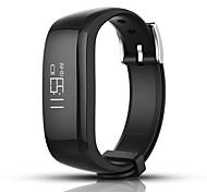 YY P6 Smart Bracelet / Smart Watch / Waterproof   Bracelet Pedometer fit Ios Andriod APP