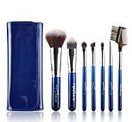 Недорогие -1 комплект Наборы кистей Синтетические волосы Легко для того чтобы снести Простота транспортировки многофункциональный инструмент