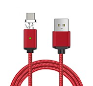 abordables -Cwxuan USB 2.0 Cable, USB 2.0 to Micro USB 2.0 Cable Macho - Macho 1,0 m (3 pies) 480 Mbps