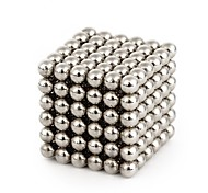 cheap -64 pcs 4mm Magnet Toy Magnetic Balls / Building Blocks / Puzzle Cube Stress and Anxiety Relief / Relieves ADD, ADHD, Anxiety, Autism / Magnetic Gift