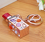 Bag / Phone / Keychain Charm Rhinestone Style Cartoon Toy Korea Style Zinc Alloy