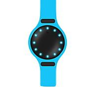 Недорогие -Муж. Спортивные часы Смарт Часы Модные часы Наручные часы электронные часы Китайский Цифровой Календарь Защита от влаги Спидометр