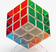 Недорогие -Кубик рубик 3*3*3 2*2*2 Спидкуб Кубики-головоломки Устройства для снятия стресса головоломка Куб Инструкция пользователя входит в комплект
