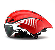 Bike Helmet CE SGS Certification Cycling 6 Vents Ultra Light (UL) Sports Youth Unisex EPS PC Mountain Cycling Road Cycling Recreational