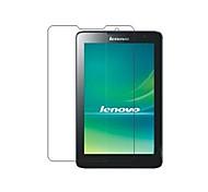 abordables -Protector de pantalla Lenovo para Lenovo Tab 2 A8-50 PET 1 pieza Ultra Delgado