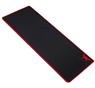cheap -Combaterwing Extended Gaming Mouse Pad Anti-slip Rubber Base 2mm Thick 27.6 x 11.8 x 0.08 inches