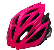 Велоспорт шлем CE Сертификация Велоспорт 23 Вентиляционные клапаны Горные Ультралегкий (UL) Спорт Не указано Универсальные Шоссейные