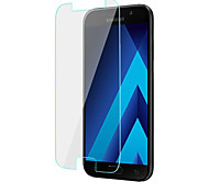 cheap -Screen Protector Samsung Galaxy for A5(2017) Tempered Glass 1 pc Front Screen Protector 2.5D Curved edge 9H Hardness High Definition (HD)