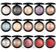 15 Eyeshadow Palette Shimmer Eyeshadow palette Powder Daily Makeup Fairy Makeup Smokey Makeup