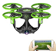 RC Drone FQ777 FQ26 4 Channel 6 Axis WIFI With 0.3MP HD Camera RC Quadcopter Height Holding Forward/Backward WIFI FPV LED Lighting