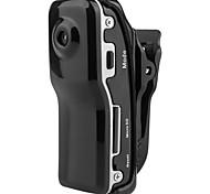 abordables -Mini Camcorder Alta Definición Portátil Detector de movimiento 1080P