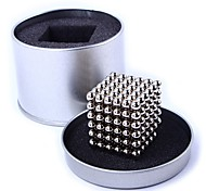 cheap -Magnet Toys Neodymium Magnet Magnetic Balls Stress Relievers 216 Pieces 5mm Toys Magnetic Rectangular Gift