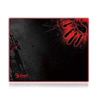 Fight The Blood Tighten The Edges Mouse Pad