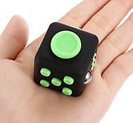 Недорогие -Кубик рубик Чужой Спидкуб Игрушки от стресса Кубики-головоломки Игрушки для изучения и экспериментов Устройства для снятия стресса