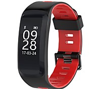 HHY New NO.1 F4 Smart Wristbands Blood Pressure Oxygen Heart Rate Monitoring Ip68 Waterproof Bracelet a Variety Of Ways Of Movement