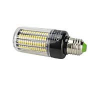 abordables -1pc 15W 1380 lm E27 Bombillas LED de Mazorca T 156 leds SMD 5736 Decorativa Blanco Cálido Blanco Fresco AC85-265