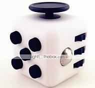 Недорогие -Игрушки от стресса Кубик от стресса Кубики-головоломки Устройства для снятия стресса Игрушки Квадратный Новинки 3D Оригинальные Взрослые