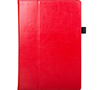 cheap -Cover Case For Lenovo TAB4 Tab 4 10 TB-X304F TB-X304N Case Funda Tablet PU Leather Hand Holder Flip Stand Shell
