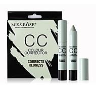 4 Concealer/Contour Wet Matte Sets Concealer Face Cosmetic Beauty Care Makeup for Face
