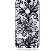 Case For Huawei P8 Lite (2017) P10 Lite Phone Case TPU Material Roses Pattern HD Phone Case P9 Lite