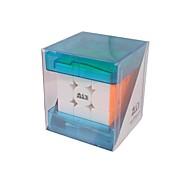 Rubik's Cube Cubo Macio de Velocidade 3*3*3 Cubos Mágicos Antiestresse Nível Profissional Velocidade Quadrada Dom