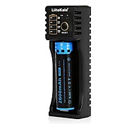Недорогие -liitokala lii - зарядное устройство универсального зарядного устройства 100b - черный