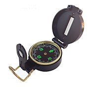 cheap -Compasses Directional Nautical Camping / Hiking Camping / Hiking / Caving Trekking Plastic cm pcs
