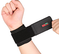 Wrist Support Wrist Protection Hand & Wrist Brace for Cycling Hiking Climbing Badminton Gym Unisex Adjustable Breathable Sweat-wicking