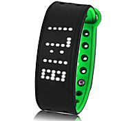 hhy новые tw8 smart wristbands, браслет bluetooth, спортивное anti потерянное уведомление идентификатора звонящего