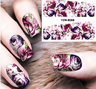 1 Nail Art Sticker  Other Makeup Cosmetic Nail Art Design