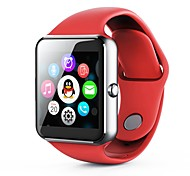 cheap -Smart Watch Touch Screen Water Resistant / Water Proof Calories Burned Pedometers Exercise Record Distance Tracking Long Standby