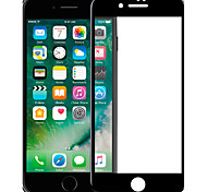 cheap -Screen Protector Apple for iPhone 7 Tempered Glass 1 pc Front Screen Protector Scratch Proof Explosion Proof 9H Hardness