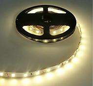 светодиодная лента 5630 гибкая светодиодная лампа 60 led / m 5m теплый белый / белый / холодный белый ip20 no-waterproof dc12v