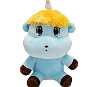 Stuffed Toys Toys Cow Cartoon Design Classic Kids Boys 1 Pieces