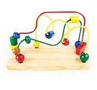 Набор для творчества Конструкторы Обучающая игрушка Игрушки Прямоугольный Квадратный Куски Мальчики Девочки Подарок