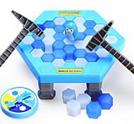 Недорогие -Игрушки Спаси пингвина Игрушки Пингвин Пластик Игры родительского ребенка Куски Не указано Подарок