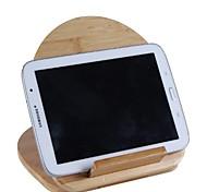 De Mesa Tablet Suporte com Base Dobrável Universal Tipo de Gravidade Titular